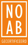 NOAB Gecertificeerd - Nederlandse Orde van Administratiekantoren en Belastingdeskundigen